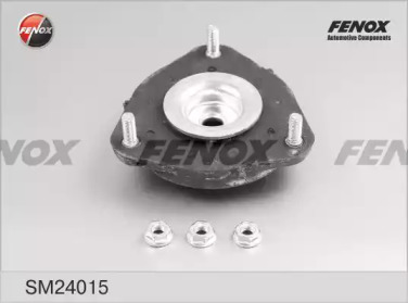 SM24015 FENOX Подвеска, амортизатор -1