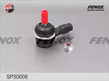 SP30008 FENOX Наконечник поперечной рулевой тяги