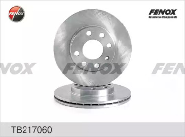 TB217060 FENOX Тормозной диск