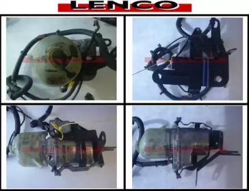 EP5009 LENCO