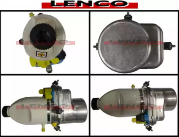 EP5018 LENCO