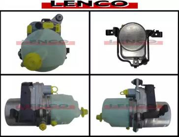 EP5023 LENCO