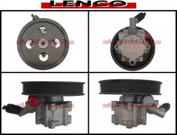 SP4170 LENCO