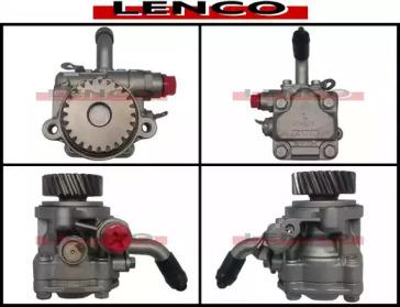 SP4171 LENCO