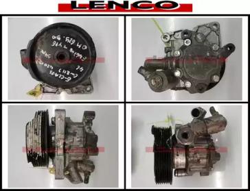 SP4173 LENCO