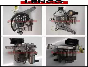 SP4174 LENCO