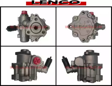 SP4175 LENCO