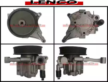 SP4178 LENCO