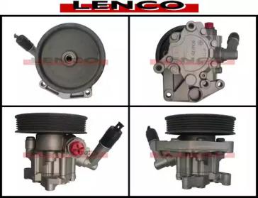 SP4179 LENCO