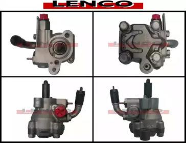SP4180 LENCO
