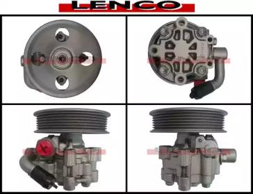 SP4181 LENCO
