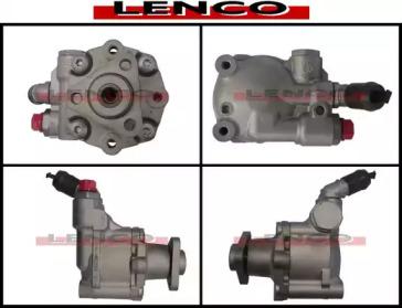 SP4182 LENCO
