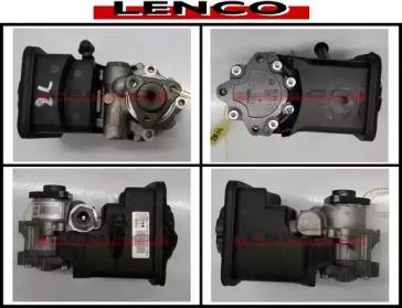 SP4184 LENCO