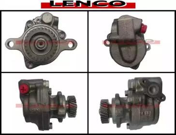 SP4185 LENCO