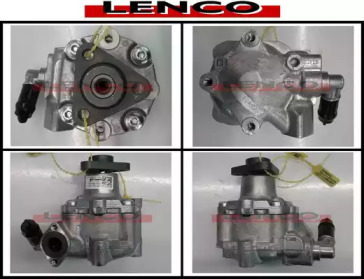 SP4186 LENCO