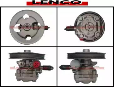 SP4189 LENCO