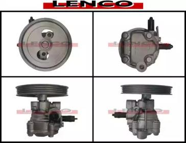 SP4190 LENCO