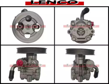 SP4191 LENCO