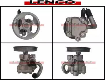 SP4192 LENCO