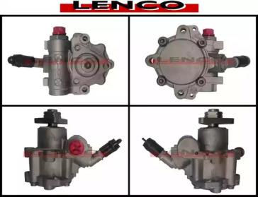 SP4193 LENCO