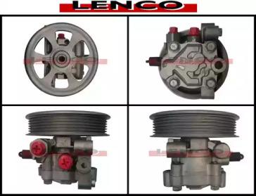 SP4197 LENCO