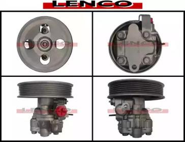 SP4198 LENCO