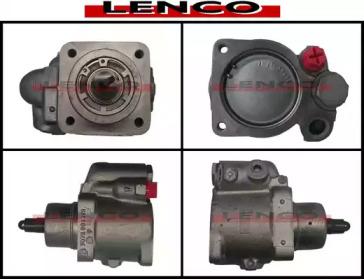 SP4200 LENCO