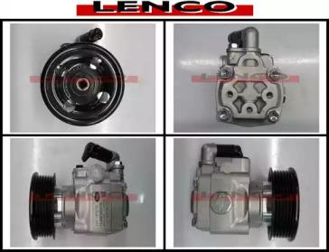 SP4203 LENCO