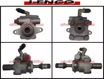SP4206 LENCO