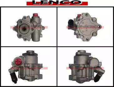 SP4207 LENCO
