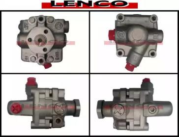 SP4208 LENCO