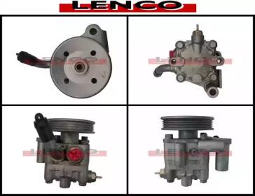 SP4209 LENCO