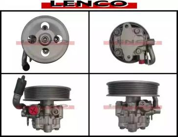 SP4212 LENCO