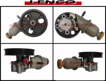 SP4220 LENCO