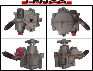SP4222 LENCO