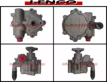 SP4223 LENCO