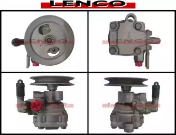 SP4227 LENCO