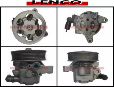 SP4229 LENCO