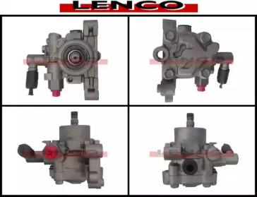 SP4233 LENCO