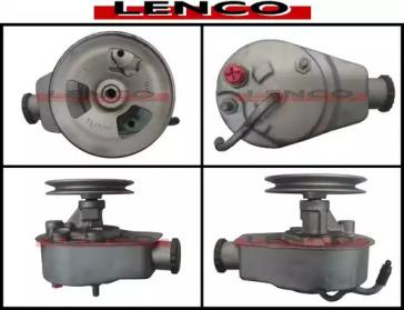 SP4236 LENCO
