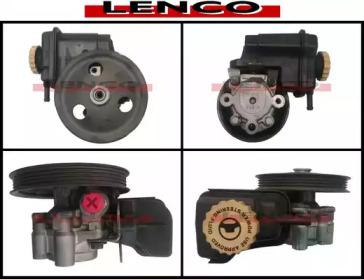 SP4240 LENCO