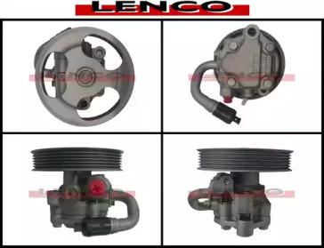 SP4241 LENCO