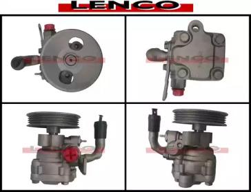 SP4242 LENCO