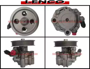 SP4243 LENCO