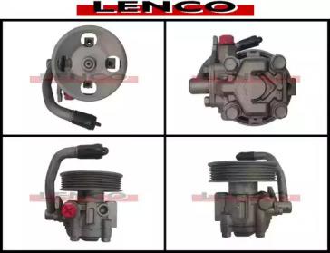SP4244 LENCO