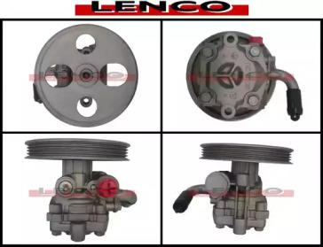 SP4245 LENCO