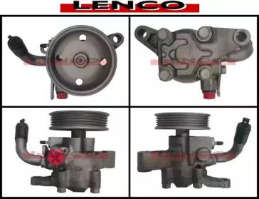 SP4246 LENCO