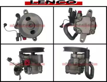 SP4250 LENCO