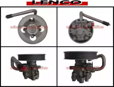 SP4251 LENCO