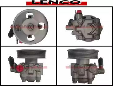 SP4252 LENCO